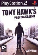 Tony Hawk: Proving Ground