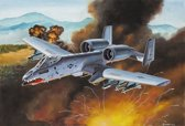 Revell A-10 Thunderbolt II 1:100 Montagekit Vliegtuig met vaste vleugels