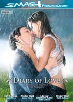 DIARY OF LOVE - A XXX ROMANCE ADAPTION OF THE NOTEBOOK