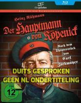 Der Hauptmann von Kopenick [Blu-ray]