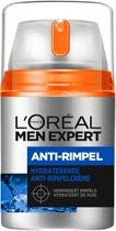 L'Oréal Men Expert Stop Rimpels - anti rimpel - 50ml - Gezichtscrème