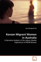 Korean Migrant Women in Australia
