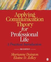 Applying Communication Theory for Professional Life