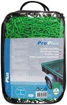 Proplus Aanhangernet 200 X 350 Cm Groen