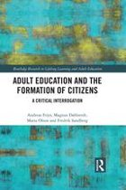 Adult Education and the Formation of Citizens