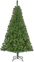 Black Box kunstkerstboom charlton maat in cm: 120 x 76 groen