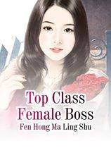 Top Class Female Boss