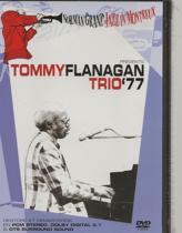 Tommy Flanagan Trio '77