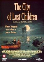 City Of Lost Children (D)