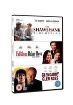 Glengarry Glen Ross /  Shawshank Redemption / Fabulous Baker Boys