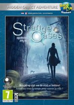 Strange Cases: The Lighthouse Mystery - Windows