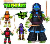 Teenage Mutant Hero Turtles Leonardo 25cm - Actiefiguur