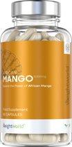 African Mango Extreme - 5000mg Capsules - Superfood - Gewichtsbeheersing