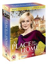 A Place to Call Home - Series 1-4 (Import)