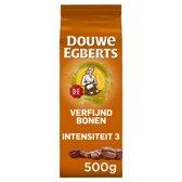 Douwe Egberts Verfijnde koffiebonen - 4 x 500 gram