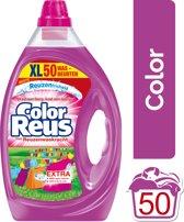 Color Reus Gel Wasmiddel - Vloeibaar - 50 wasbeurten
