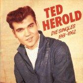 "Singles 1961-1962 ""24 Tr"""