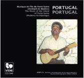 Portugal-Music Of The Island Porto