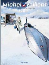 MICHEL VAILLANT SEIZOEN 2 HC 2 - 2 Volt