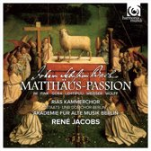 Matthaus-Passion (Cd+Dvd)