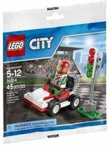 LEGO City Go Kart Racer - 30314