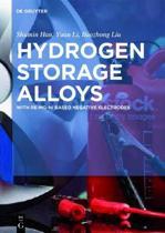 Hydrogen Storage Alloys