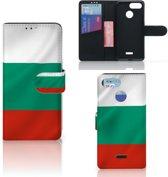 Bookstyle Case Xiaomi Redmi 6 Bulgarije