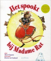 Het spookt bij Madame Rat