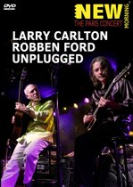 Larry/Robben For Carlton - Unplugged
