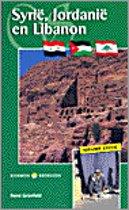 KOSMOS GROTE GIDS SYRIE JORDANIE LIBAN