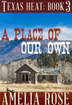 A Place of our Own (Texas Heat: Book 3)