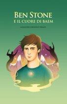 Ben Stone e il cuore di Baem
