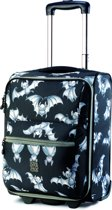 Pick & Pack Vampire Trolley - Black Multi