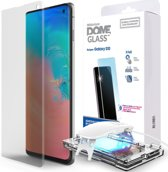 Whitestone Dome Glass Galaxy S10 Clear
