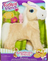 FurReal Friends - Butterscotch, mijn wandelende Pony - Elektronische Knuffel