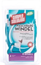 Simple Solution Luier Wasbaar - XS 25-35 CM
