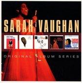 Sarah Vaughan - Original Album Series