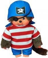 20 cm Jongen Piraat