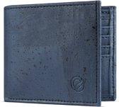 Corkor CK048A Wallet Blue