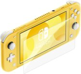 YourSupply Nintendo Switch Lite Scherm Protector 9H Gehard Glas - Tempered Screen Protector - Transparant