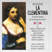 Coro E Orch.Della Rai Di - La Clementina