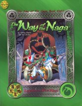 Legend of the Five Rings The Way of the Naga