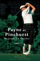 Payne at Pinehurst