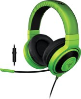 Razer Kraken Pro eSports Stereo Gaming Headset - PC + MAC