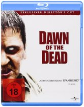 Dawn of the Dead (Director's Cut) (Blu-Ray) (import)