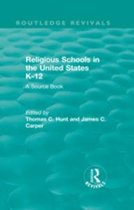 Religious Schools in the United States K-12 (1993)