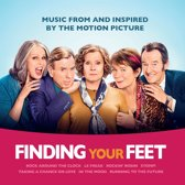 FINDING YOUR FEET OST