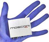 Mosconi Pico 2 versterker 2x80W of 1x200W