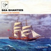 Sea Chanties - Chants De Marins