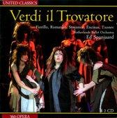 Ed/Netherlands Ballet Or Spanjaard - Verdi; Il Trovatore